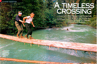 BC Mag Story: A Timeless Crossing
