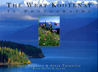 West Kootenay in Photographs